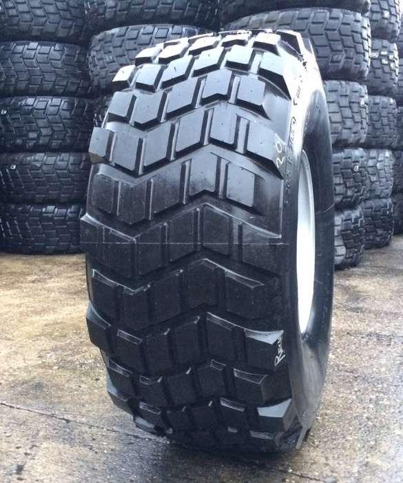 Michelin 525/65r20.5 Xs - Recap
