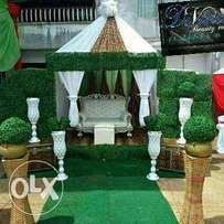 Event Decorations and Management