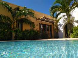 2Bedroom villa...Diani Beach
