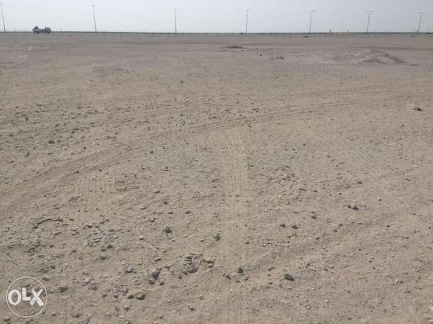 Industrial Land for Rent in Birket Al Awmer