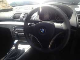 BMW 115i new arrival