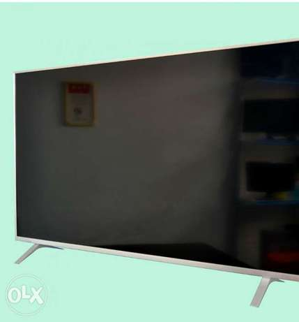 KRG led smart tv 55 inch LED TV with 3d televisions with wifi City Centre - image 2