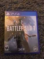 Battlefield 1 sell or trade