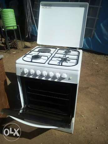 Electric and gas cooker Bar Kowino - image 2