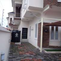 Newly completed 4bed Room Duplex-at Ikat Estate ForSale