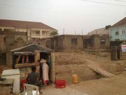 A residential land for sale in Gwarinpa 6thavenue