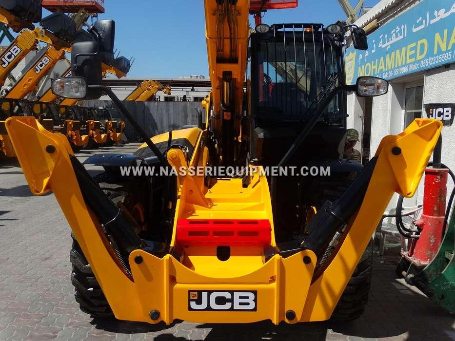 JCB 540-170 - 2011 for sale | Tradus