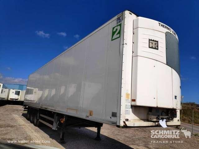 Schmitz Cargobull Tiefkühler Standard Trennwand - 2012