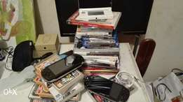 ps vita and nintendo 3ds for sale