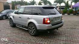 2006 super clean range rover sport for sale