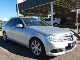 2012 Mercedes-Benz C180 BE Classic R179 900