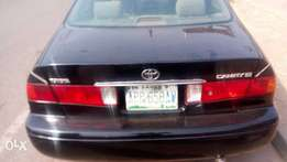 Clean Toyota Camry Fish light/Drop light For Sale