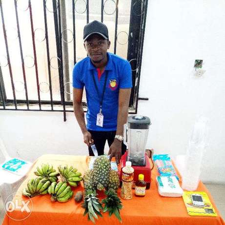call us for smoothies and any food drink at your event Lagos Mainland - image 2