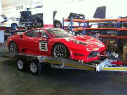 Car Transport / Towing Service / Towtruck Service / Transporter
