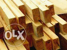 Buy timber for constractions or to re-sell.