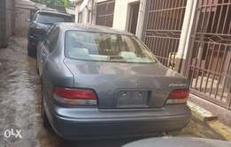 Lagos Cleared Very Clean Toyota Avalon Toks 1.3M