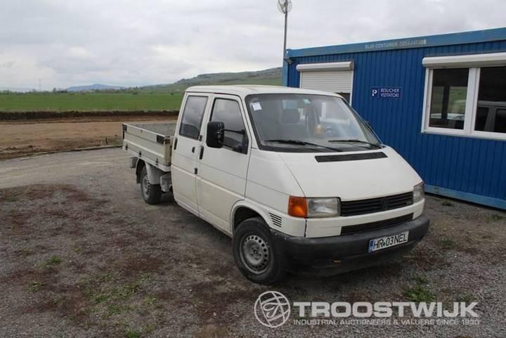 Volkswagen transporter - 1999