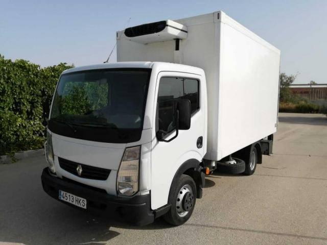 Renault MAXITY140.35 0?C P/E - 2012