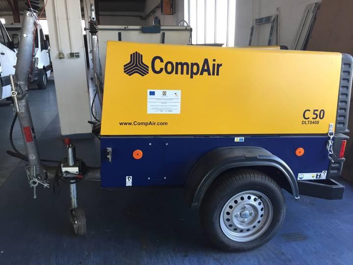 CompAir DLT0408 - image 4