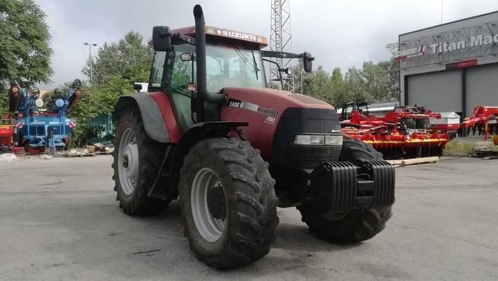 Case IH MXM 190 PRO - 2005