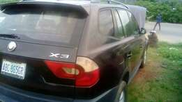 Bmw x3 clean n affordable