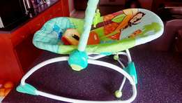 Vibrating Baby/Toddler chair