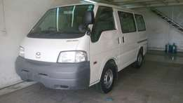 Mazda Bongo Petrol Manual available for sale.