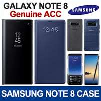 Geniune Note 8 Covers