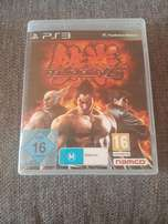 PS3 Games - Tekken 6