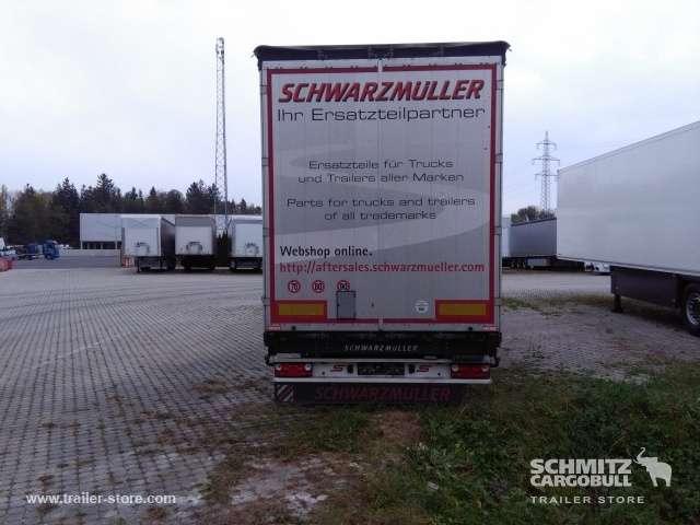 SCHWARZMUELLER Schiebeplane - 2014 - image 3