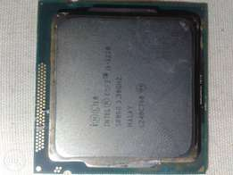 i3 and i5 cpu for sale