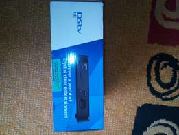 Hd decoder,dish and installation with 1 month free compact