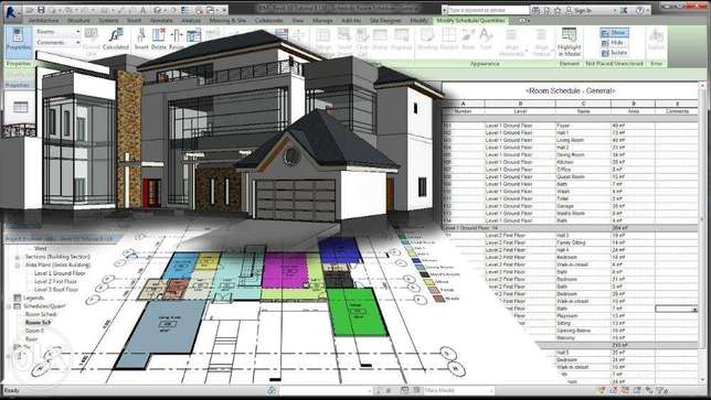 Private Advanced Revit Lessons