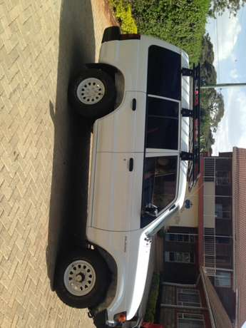 Mitsubishi pajero for sale Hardy - image 6