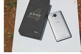 Brand new sealed zero 4 plus ksh 26999