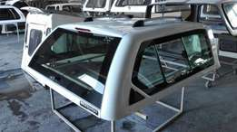 Ford Ranger T6 dcab luxury canopy for sale