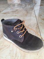 ECCO Дитячі Черевики • розмір 34 • хлопчачі • мальчик ботинки 007104149b662