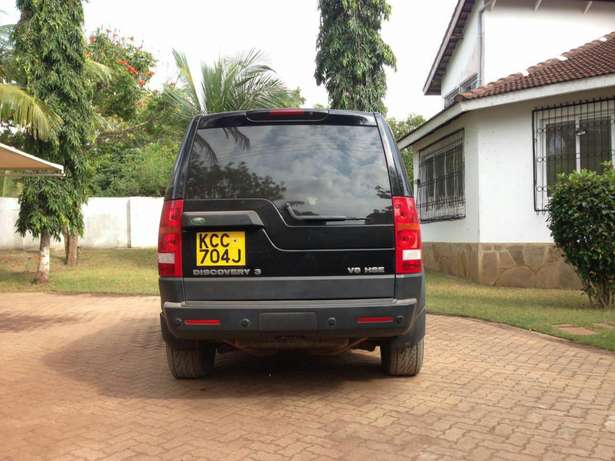 Land Rover Discovery 3 - Excellent Condition Diani Beach - image 5