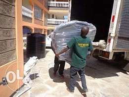 crest movers