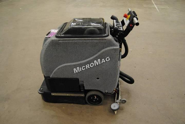Micromag Tomcat 17 D - 2016