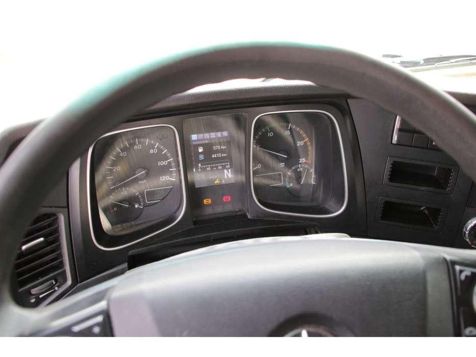 Mercedes-Benz ACTROS 1845 MP4 - 2012 - image 7