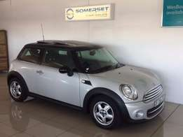 MINI Cooper Cooper Manual with panoramic sunroof for sale in Western C