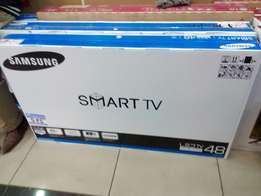 Smart Samsung 48 Inches LED Tv with Internet Brand New at My Shop