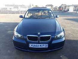 2006 BMW 3 Series Bmw f30 urgent sale for sale in Gauteng