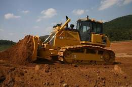 For hire/rent Earth Moving Equipments