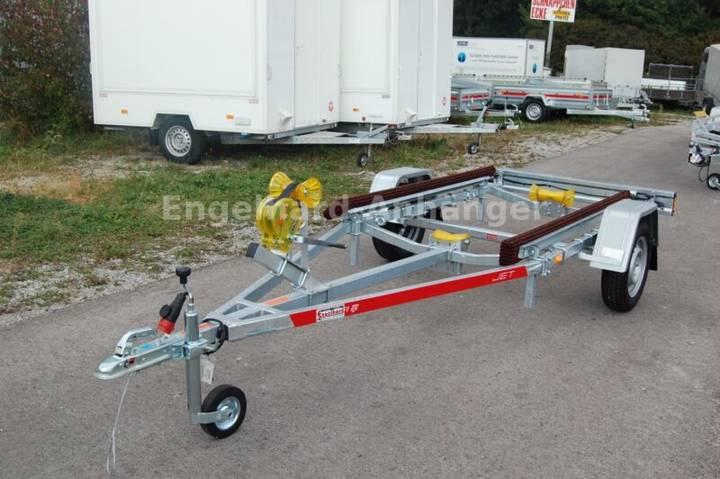 TEMA Jetski - 750 kg