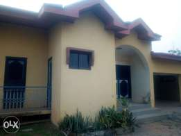 TO LET Location :The heart beat of Agodi GRA, Ibadan Description :A