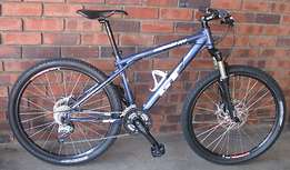 "GT Avalanche pro 26"" mountain bike..."