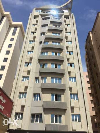 furnished apartment in salmiya - NEW