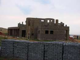 City to City Nhbrc Approved Building Contractors